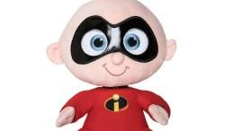 Jack-Jack Plush Doll