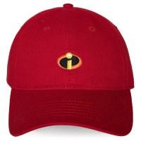 Mr. Incredible Men's Baseball Cap | Disney Pixar Clothing