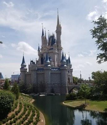 2019 Walt Disney World Vacation Packages Now Available!