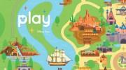 play disney parks app disney world
