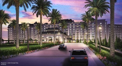 Disney Riviera Resort (Disney World)