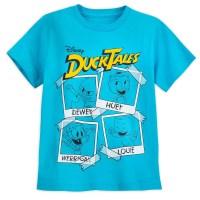 DuckTales Kids T-Shirt | Disney Clothing for Kids