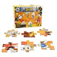 DuckTales Puzzle Deluxe (48 pieces)