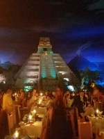 San Angel Inn Restaurante (Disney World)