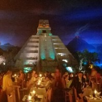 San Angel Inn Restaurante (Disney World)