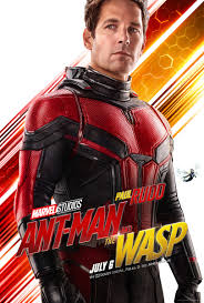 ant-man and the wasp box office