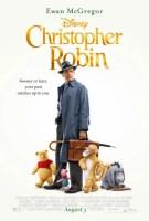 Christopher Robin (2018 Movie)