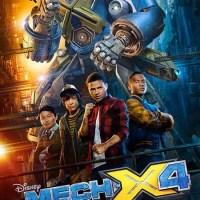 Mech-X4 (Disney XD)