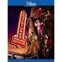 Adventures in Babysitting (Disney Channel Original Movie)