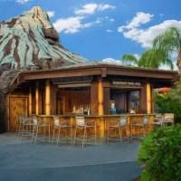 Barefoot Pool Bar (Disney World)
