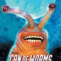 Can of Worms (Disney Channel Original Movie)