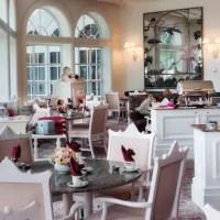 Disney's Perfectly Princess Tea Party (Disney World)