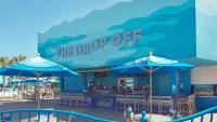 Drop Off Pool Bar (Disney World)