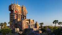 Guardians of the Galaxy – Mission BREAKOUT! (Disney California Adventure)