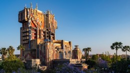 Guardians of the Galaxy – Mission BREAKOUT (Disneyland)