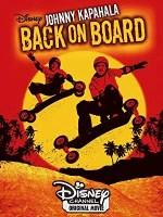 Johnny Kapahala: Back on Board (Disney Channel Original Movie)