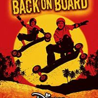 Johnny Kapahala: Back on Board (Disney Channel Original Movie)