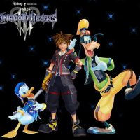 Kingdom Hearts III (Disney Video Game)