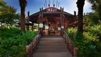Maji Pool Bar (Disney World)