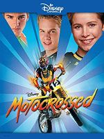 Motocrossed (Disney Channel Original Movie)