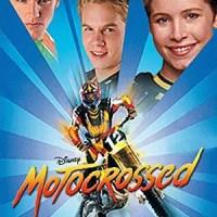 Motocrossed (Disney Channel Original Movie)
