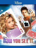 Now You See It... (Disney Channel Original Movie)