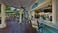 On The RocksPool Bar (Disney World)