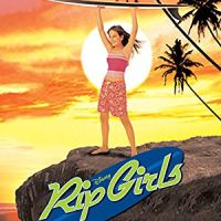 Rip Girls (Disney Channel Original Movie)