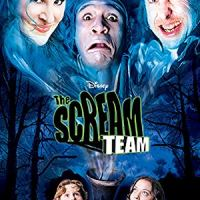 The Scream Team (Disney Channel Original Movie)