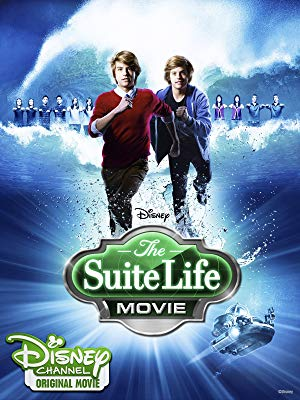 The Suite Life Movie Disney Channel Original Movie