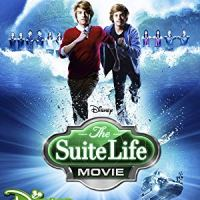 The Suite Life Movie (Disney Channel Original Movie)