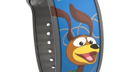 Toy Story Land MagicBand 2