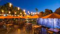 Trader Sam's Tiki Terrace (Disney World)