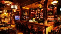 Trader Sam's Enchanted Tiki Bar (Disneyland)
