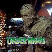 Under Wraps (Disney Channel Original Movie)