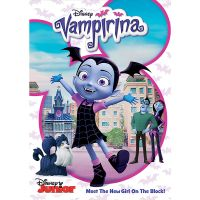 Vampirina: Volume One DVD
