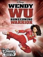 Wendy Wu: Homecoming Warrior (Disney Channel Original Movie)