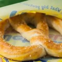 Wetzel's Pretzels (Disneyland)