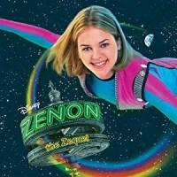 Zenon: The Zequel (Disney Channel Original Movie)