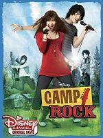 Camp Rock (Disney Channel Original Movie)