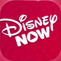 Disney Now Mobile App