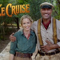 Jungle Cruise (2019 Movie)