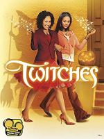 Twitches (Disney Channel Original Movie)