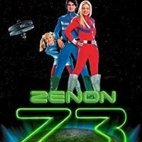 Zenon: Z3 (Disney Channel Original Movie)
