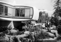 Monsanto House of the Future – Extinct Disneyland Attractions