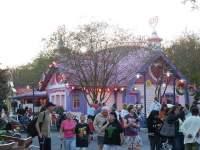 Minnie's House- Extinct Disney World Attraction