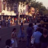 Hallmark Card Shop – Extinct Disneyland Attractions