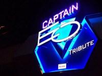 Captain EO– Extinct Disneyland Attractions