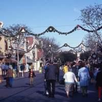 Carnation Ice Cream Parlor – Extinct Disneyland Attractions