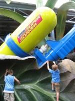 Honey I Shrunk the Kids Movie Set Adventure | Extinct Disney World Attractions